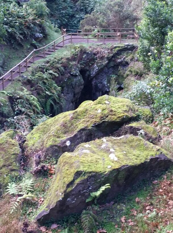 Eingang zur Unterwelt