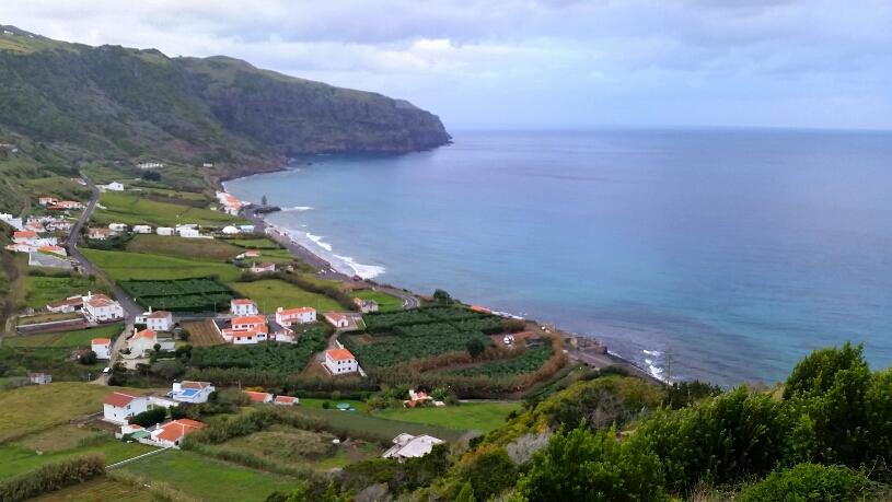 Praia formosa - der schöne Strand