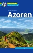 MMV Reiseführer Azoren 2019